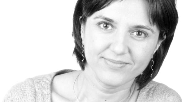 Cercetarea de piata, un succes, daca esti pasionat de calatorii - Ingrid Lambru, Mercury Research