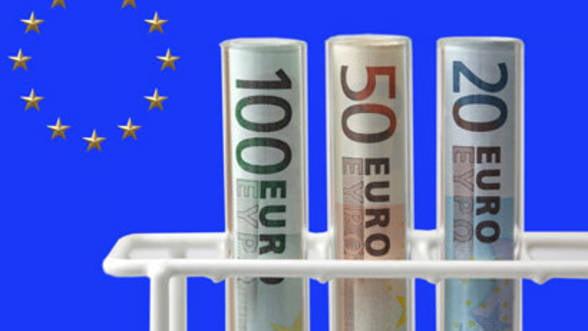 Cercetatorii romani vor beneficia de fonduri nerambursabile in valoare de 20 milioane euro