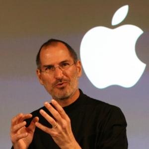 Ceremonie pentru comemorarea lui Steve Jobs, pentru angajatii Apple