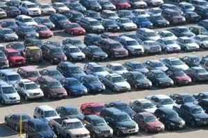 Cererea de automobile scade in Europa