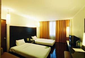 Cererea de pe piata imobiliara a hotelurilor va creste in urmatorii ani