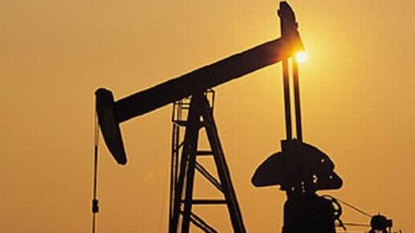 Cererea de petrol din Europa, la minimul ultimilor 20 de ani
