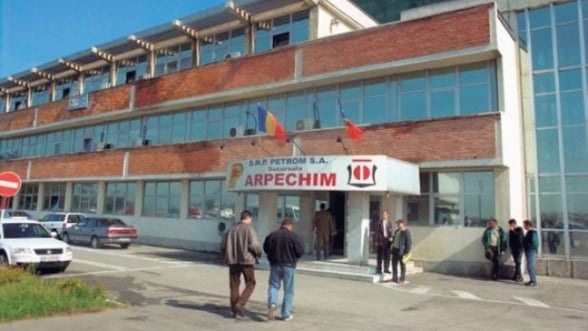 Cernev: Arpechim ar fi profitabila doar daca ar functiona integrat cu Oltchim