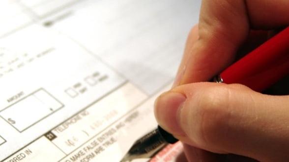 Certificarea declaratiilor de un consultant fiscal ar putea fi extinsa si la deconturile negative de TVA