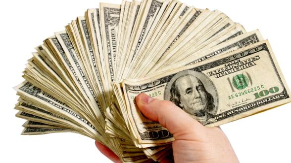 Certificatele trezoreriei americane, mai scumpe in contextul crizei economice