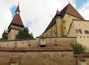 Cetati medievale din Transilvania despre care nu stiai