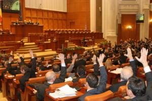 Cezar Preda: 50 de parlamentari PDL ar putea sa nu voteze bugetul pe 2011