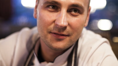 Chef Daniel Grosu, despre sezonalitate si fine dining: Sa profitam de fiecare anotimp! - Chef-Daniel-Grosu--despre-sezonalitate-si-fine-dining--Sa-profitam-de-fiecare-anotimp-