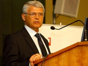 Cheltuielile bugetare trebuie ajustate credibil - Nicolae Danila