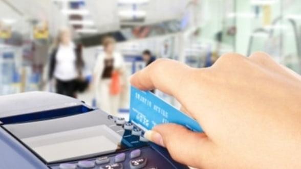 Cheltuielile de consum din Romania au scazut cu 1% in 2012 - studiu