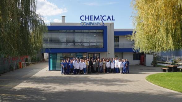 "Chemical Company lanseaza ""Dr. Chemical"" - noua gama profesionala de dezinfectanti avizata de Institutul National ""Cantacuzino"""