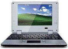 Cherrypal Africa, primul laptop sub 100 de dolari