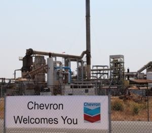 Chevron explica de ce paraseste Romania