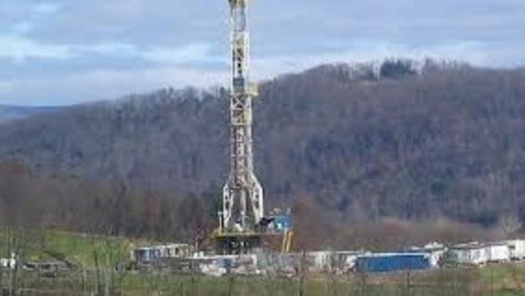Chevron incepe explorarea gazelor de sist la Barlad
