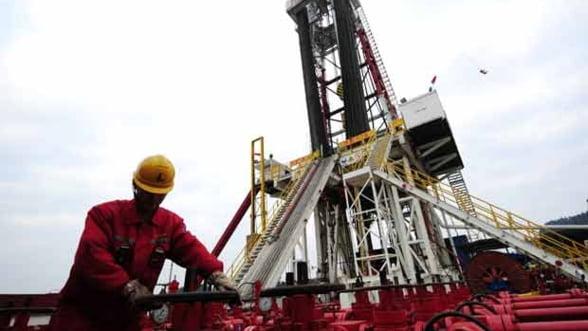 Chevron isi pateaza imaginea cu un proces de 10,9 mld de dolari