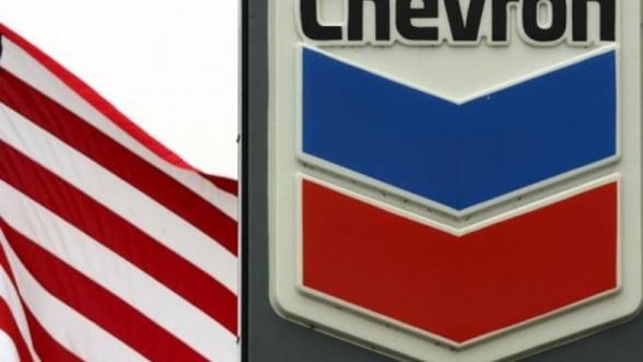 Chevron se retrage din Bulgaria, in lipsa sprijinului politic