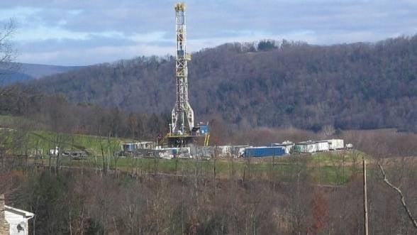 Chevron va demara explorarea gazelor de sist la Pungesti, in pofida protestelor