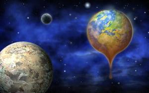 Chiar e timpul sa ne facem griji! Nivelul de dioxid de carbon din atmosfera e la cel mai mare nivel din ultimii 800.000 de ani