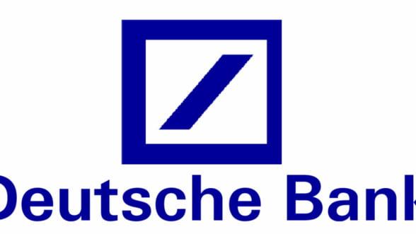 Chiar nu va interveni Angela Merkel? Colapsul Deutsche Bank poate fi mai periculos decat Brexit