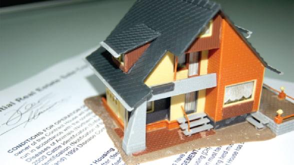 "Chiar si in lei, creditele ""Prima Casa"" raman mai avantajoase decat creditele ipotecare"