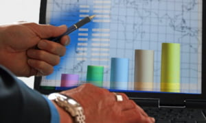 Chidesciuc, ING: economia ar putea sa scada cu 2% in 2011