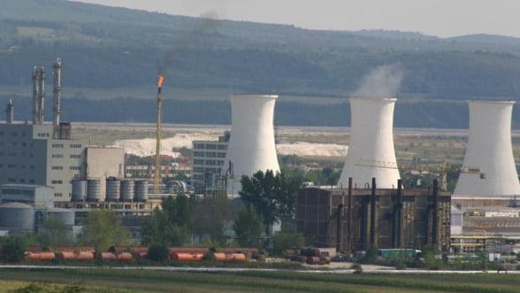 Chimcomplex nu a cumparat creanta Electrica asupra Oltchim