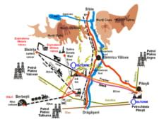 Chimcomplex pregateste oferta pentru Oltchim: Romania merita sa aiba o companie puternica in Europa