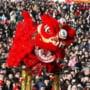 China: A inceput uriasul exod legat de Noul An