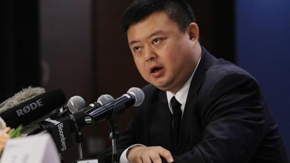 China: Companiile de stat nu mai au voie sa colaboreze cu consultantii americani