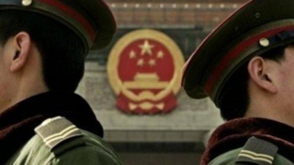 China: Inflatia la cel mai scazut nivel de la inceputul lui 2010