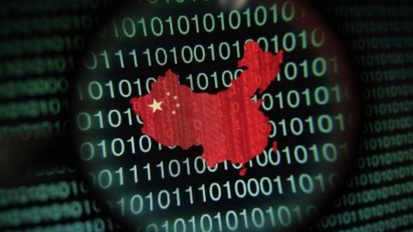"""China: Securitatea Internetului trebuie crescuta pentru a face fata """"fortelor ostile"""""""