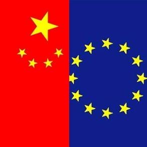 China, dispusa sa sprijine financiar UE