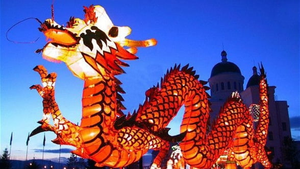 China, o oportunitate permanenta pentru cine stie sa profite