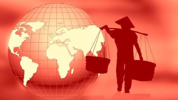 China, suspectata ca si-ar falsifica datele economice