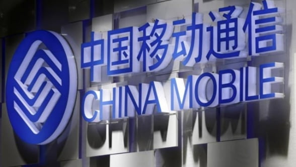 China Mobile ar putea produce iPhone-uri