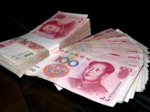 China a cerut SUA sa nu politizeze problema yuan-ului