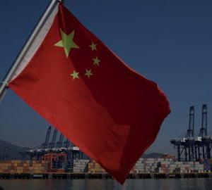 China a devenit a treia destinatie turistica din lume
