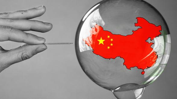 China a inregistrat in 2014 cea mai slaba crestere economica din ultimii 24 de ani