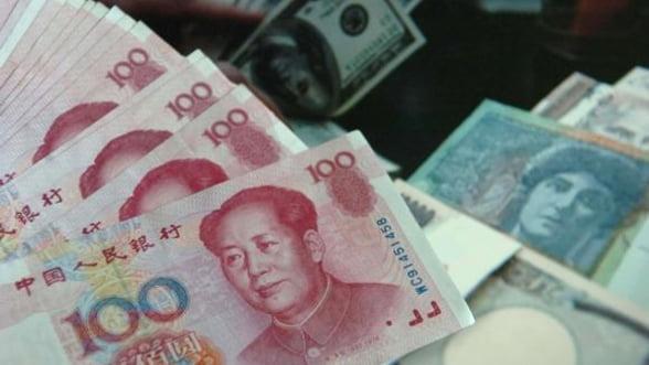 China analizeaza o implicare mai puternica in fondurile de urgenta ale zonei euro
