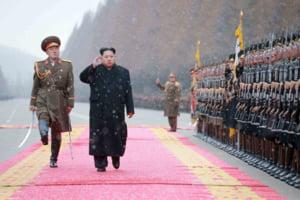 China aplica sanctiuni dureroase pentru Coreea de Nord: interzice exportul de petrol si importul de produse textile