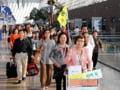 China are o noua arma in razboiul economic: turistii!