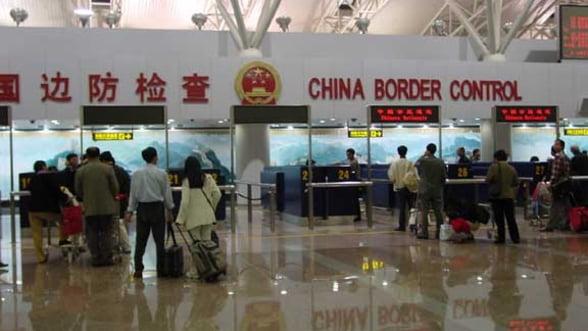 China are o noua marfa la export: milionarii in dolari