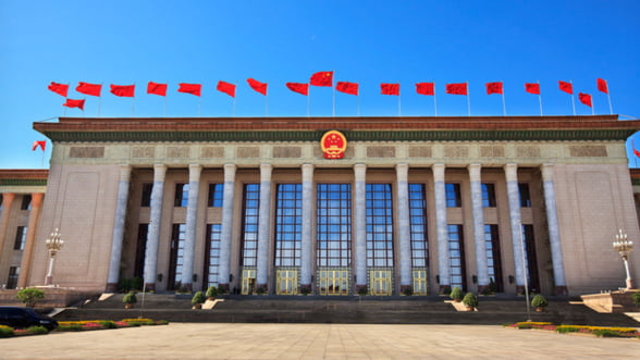 China are planuri mari: Inca 5 producatori de talia Lenovo si Huawei pana in 2015