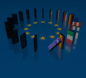 China cumpara Europa. Criza datoriilor suverane, prea buna pentru a fi ignorata