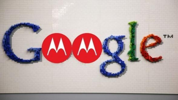 China da unda verde: Google preia Motorola
