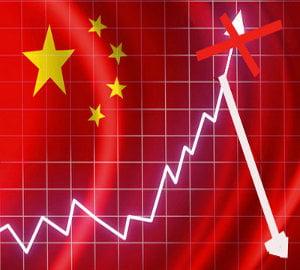 China depaseste SUA si UE, dar este rapusa de inflatie