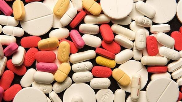 China extinde ancheta din cazul GSK la cel putin patru companii farmaceutice