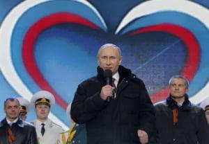 China il ia in brate pe Putin, in timp ce Europa il pedepseste