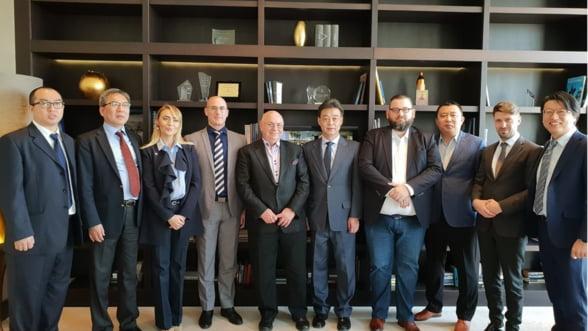 China investeste 500 milioane euro in proiectele Smart City din Romania