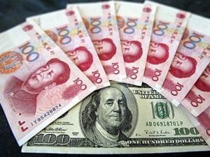 China isi va impune moneda, peste 10 ani?
